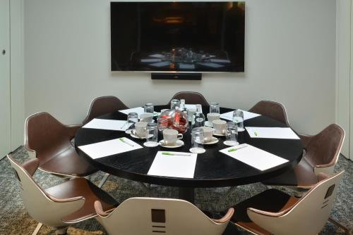 Courtyard by Marriott Brussels EU photo 25