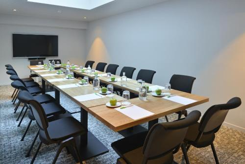 Courtyard by Marriott Brussels EU photo 8