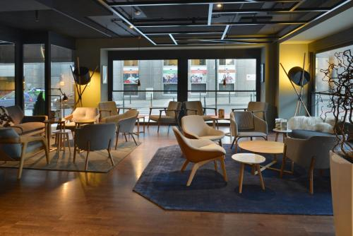 Courtyard by Marriott Brussels EU photo 9