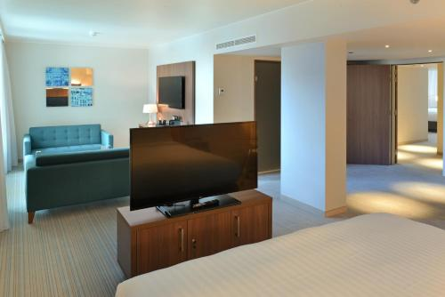 Courtyard by Marriott Brussels EU photo 33