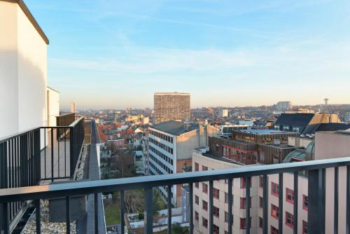 Courtyard by Marriott Brussels EU photo 34