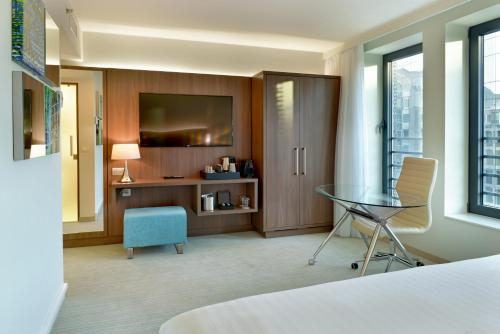Courtyard by Marriott Brussels EU photo 35