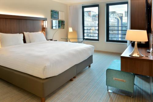 Courtyard by Marriott Brussels EU photo 18