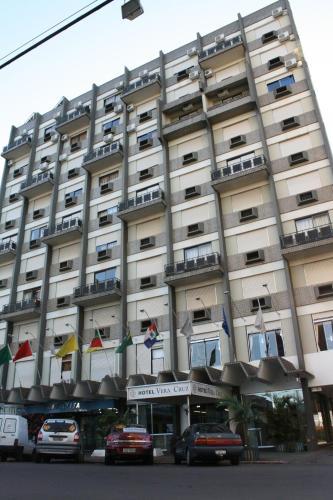 Foto de Hotel Vera Cruz