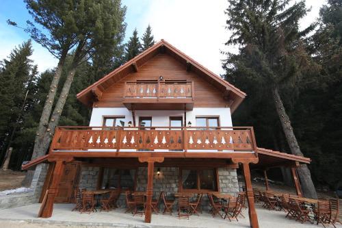 Chalet The Forest Lodge Bansko