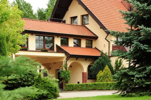 . Hotel Bukowy Dworek Geovita