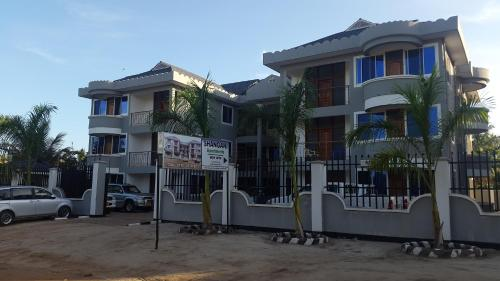 Shangani Hotel Apartments