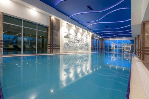 Dosemealti Best Western Vib Antalya Hotel address