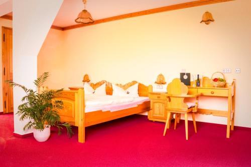 . Hotel Schloßblick Trebsen