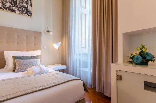 Hotel INN Rossio photo 13