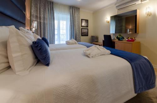 Hotel INN Rossio photo 17