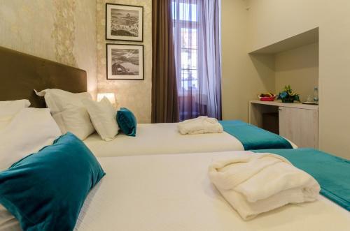 Hotel INN Rossio photo 20