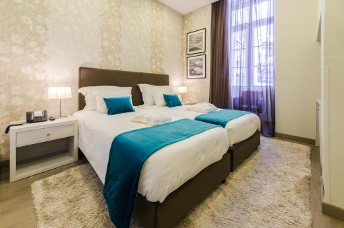 Hotel INN Rossio photo 21