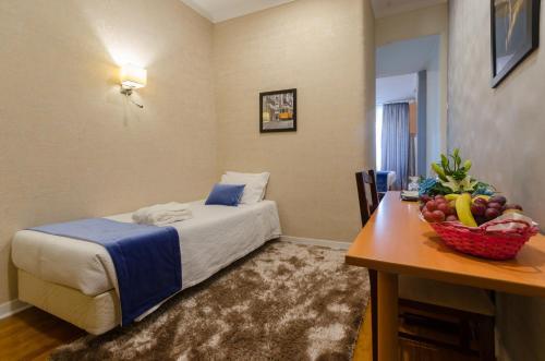 Hotel INN Rossio photo 23
