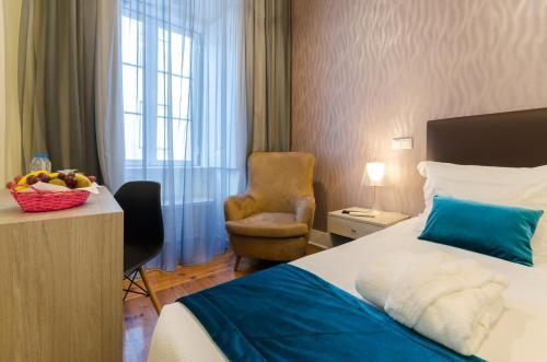 Hotel INN Rossio photo 27