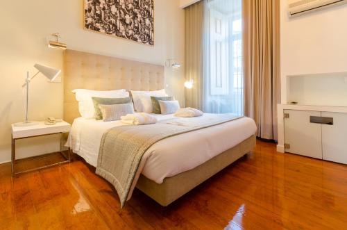 Hotel INN Rossio photo 29