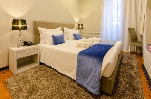 Hotel INN Rossio photo 32