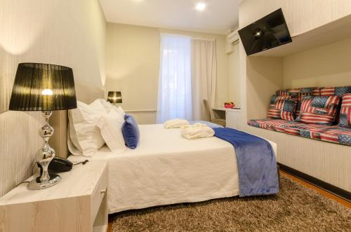 Hotel INN Rossio photo 33