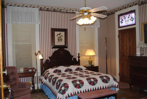 L&n Bed And Breakfast Ltd - Henderson, KY 42420
