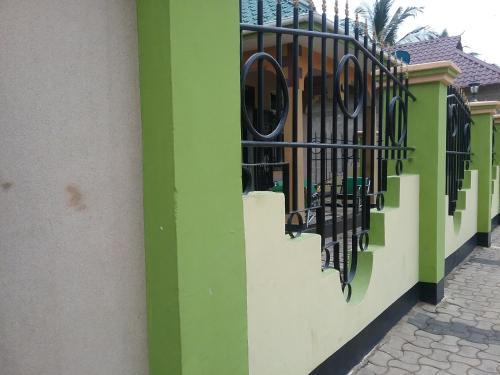Shamosa Harnu lodge, Mtwara Urban