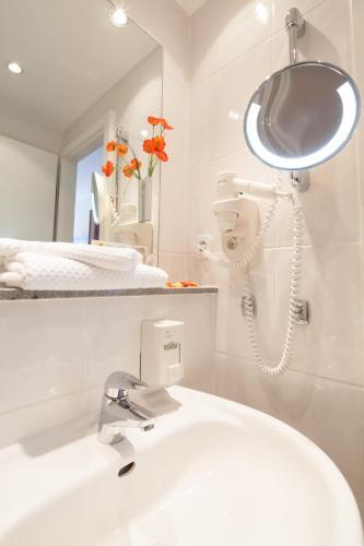 Hotel Kastanienhof Стандартный двухместный номер с 1 кроватью