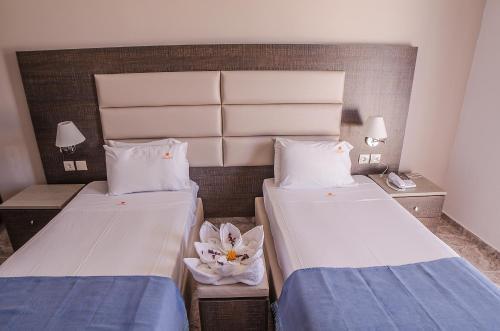 Fotos de quarto de Sunshine Hotel and Apartments
