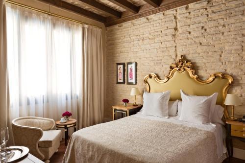 Habitación Premium  Hotel Casa 1800 Sevilla 13