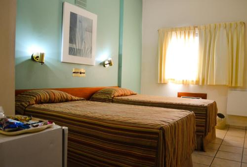 Foto de Birigui Palace Hotel