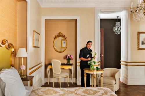 Deluxe Premium Zimmer Hotel Casa 1800 Sevilla 24