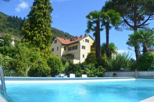 Accommodation in Astano