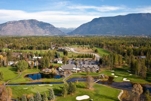 Meadow Lake Golf & Ski Resort - Columbia Falls, MT 59912