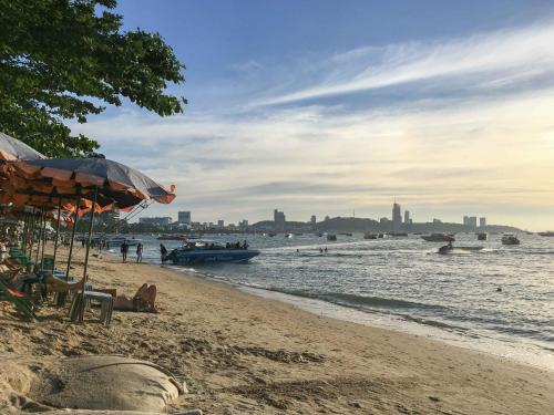 Sixty Six Pattaya by VPG Sixty Six Pattaya by VPG