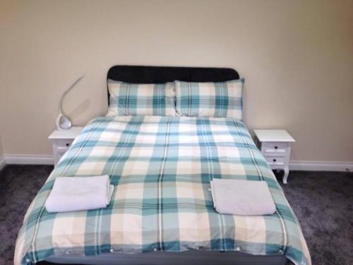 Accommodation in North Tyneside