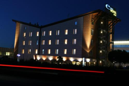 . Euro Hotel