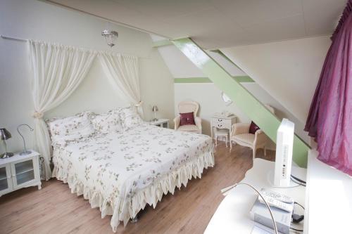 Het Heerenhuys, Hotel in Ruinerwold bei Giethoorn