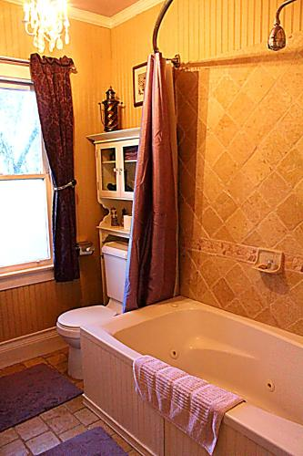GlenMorey Country House - Accommodation - Placerville