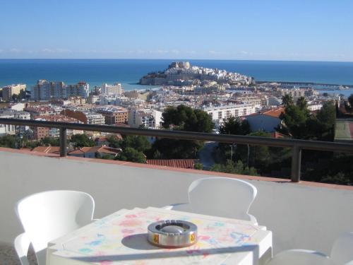 . Apartamentos Panoramica