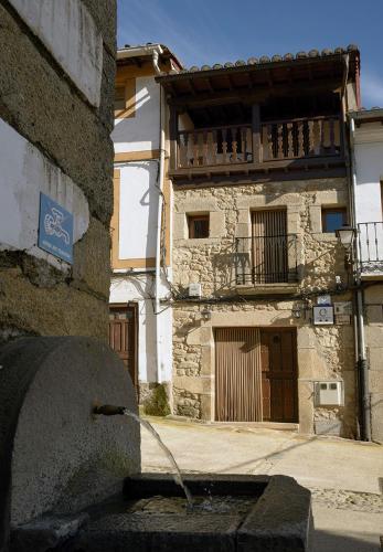 . Apartamentos Rurales Tía Josefa