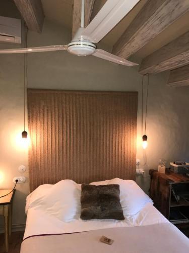 Habitación Doble Estándar Hotel Can Casi 5