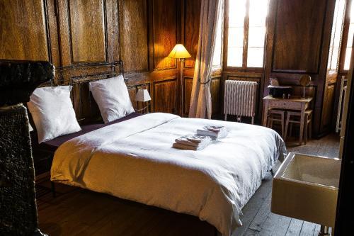 Hotel-overnachting met je hond in La Grande Maison - Savièse
