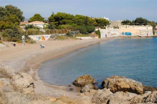 Villa Anastasia Beach