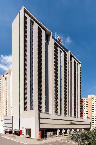Foto de S4 Hotel
