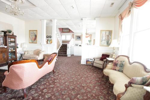 Hotel Macomber - Cape May, NJ 08204