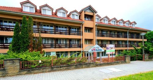 . Hotel Forrás Zalakaros
