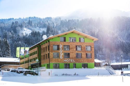 Explorer Hotel Kitzbühel St. Johann i. Tirol
