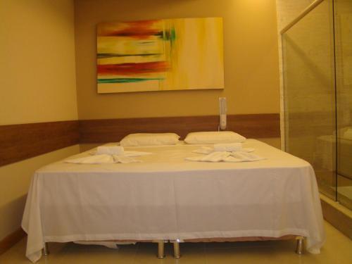 Foto de Hotel Paraíso das Águas