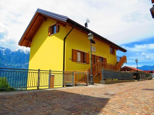B&B Tomaselli - Accommodation - Strigno