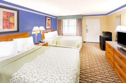 Days Inn By Wyndham Little Rock/Medical Center - Little Rock, AR 72204