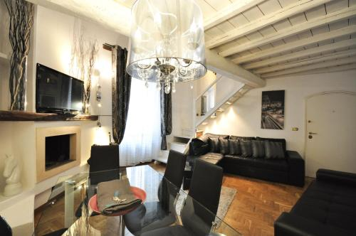 Hotel Holiday Apartment Rome - Rome City Center 1