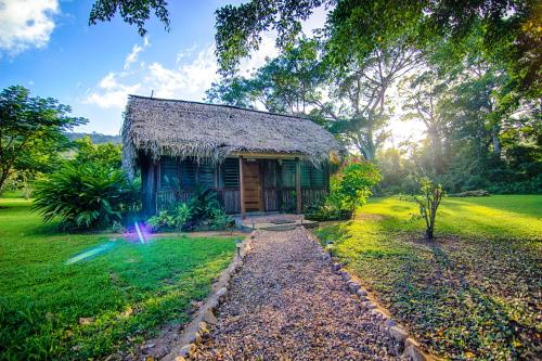 . Bocawina Rainforest Resort